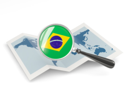 Brazil Dedicated Server Hosting