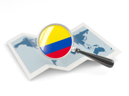 Colombia Dedicated Server