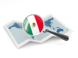 Mexico Dedicated Server