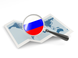 Russia Dedicated Server Hositng