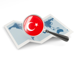 Turkey Dedicated Server