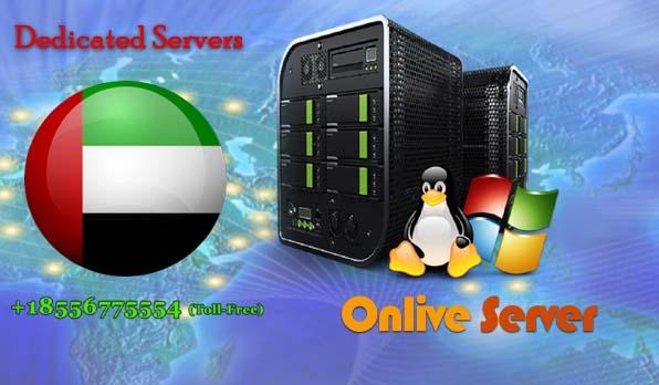 Dedicated Server Dubai