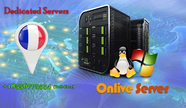 Dedicated Server Holland