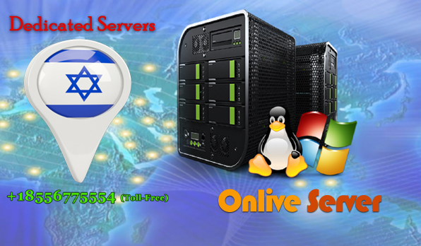 Dedicated Server Israel