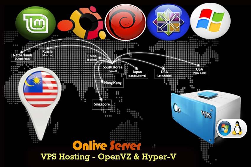 VPS Malaysia