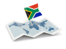 South Africa VPS Server