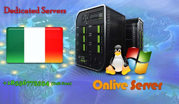 Dedicated Server Italy