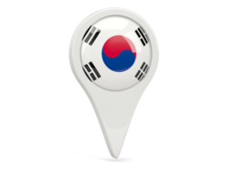 South Korea Dedicated Servers