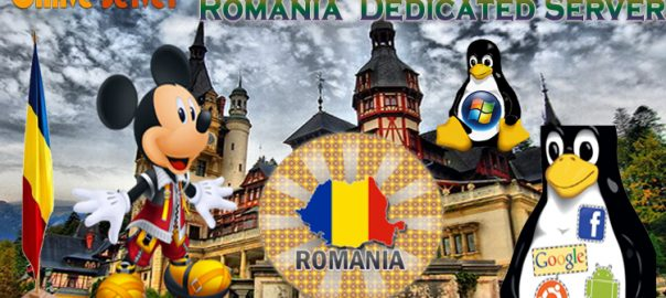 Romania VPS Web Hosting Servers