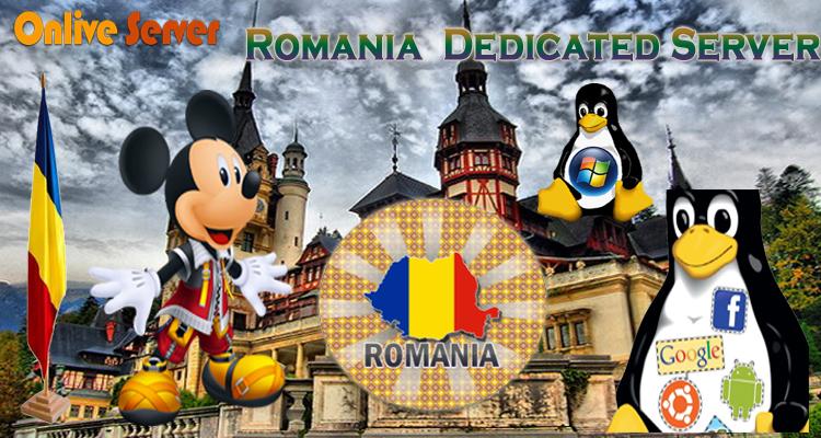Romania VPS Web Hosting Servers