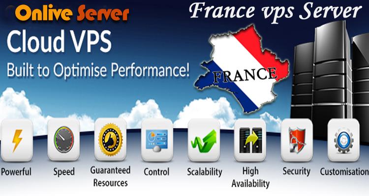 France VPS Hosting Server
