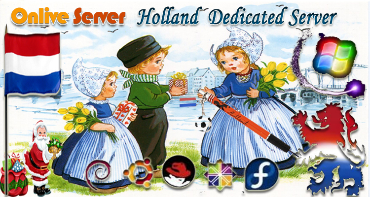 Holland Web Hosting
