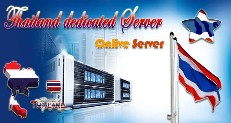 Thailand Dedicated Servers