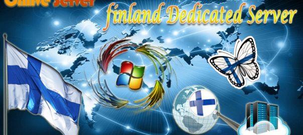 Dedicated Server Finland