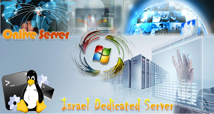 Israel Dedicated Servers