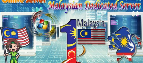 Malaysia VPS Hosting