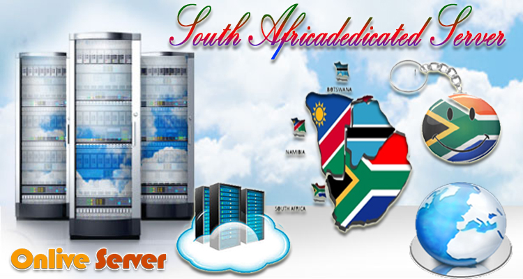 South Africa VPS Hosting