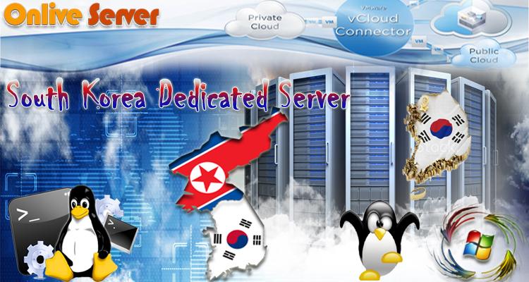 South Korea Dedicated Server