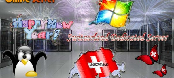 Switzerland Dedicated Servers