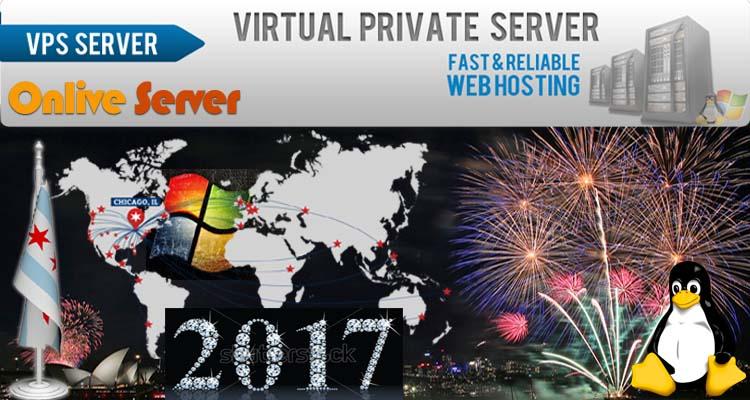 Chicago VPS Server