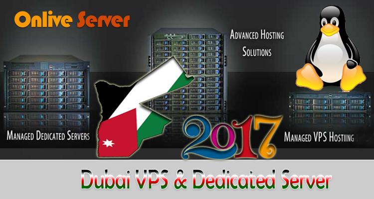 Dubai VPS & Dedicated Hosting Server