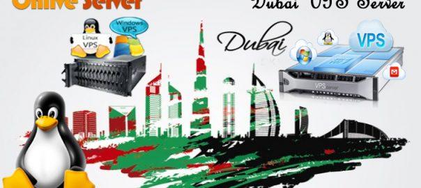 Dubai VPS Hosting