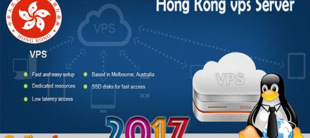 Hong Kong VPS Hosting