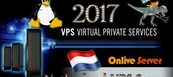 Netherlands VPS Hosting Server