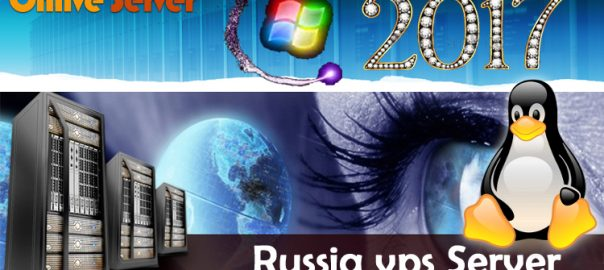 Russia Dedicated & VPS Hosting