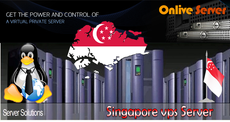 Singapore VPS & Dedicated Hosting