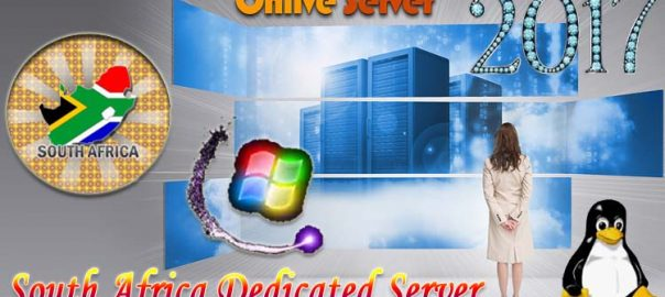 Dedicated Hosting Server