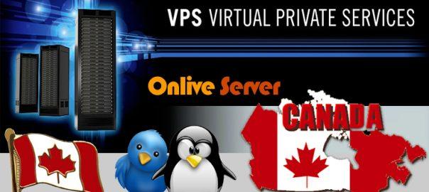 Canada Windows VPS Hosting