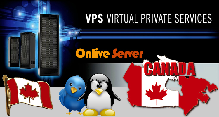Canada Windows VPS Hosting