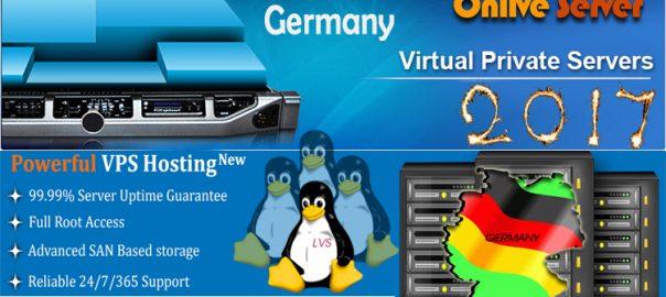 VPS Hosting provider