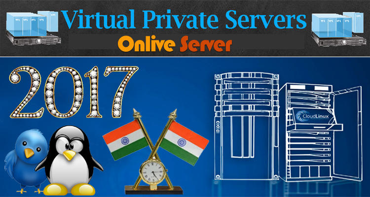 VPS & Dedicated Hosting Server