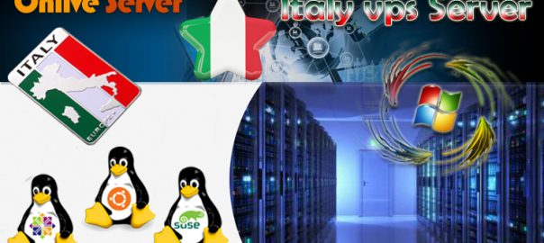 Italy Dedicated Hosting Server