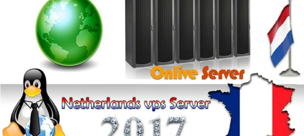 Netherlands VPS & Dedicated Hosting Server