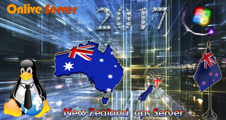New Zealand VPS & Dedicated Hosting