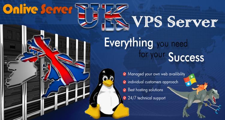 UK Dedicated Hosting Servers