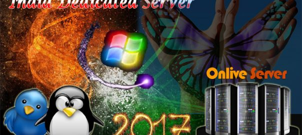 India Dedicated & VPS Hosting Servers