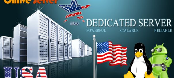 Dedicated Server USA