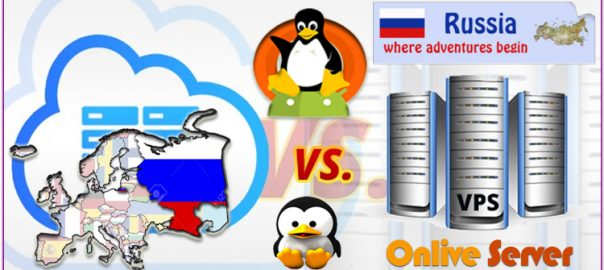 Russia VPS Hosting Services