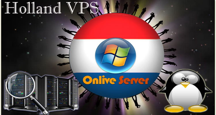 Holland VPS