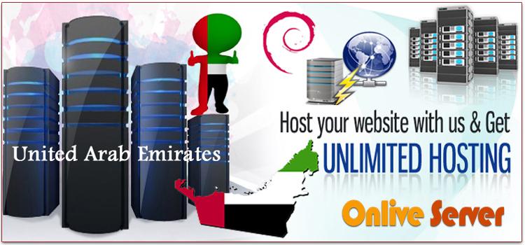 UAE VPS