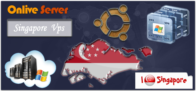 Singapore VPS