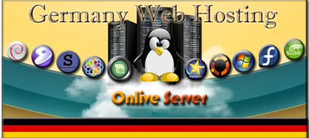 Cheap Germany Dedicated Server