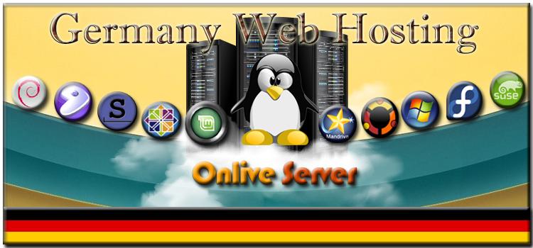 Cheap Germany Dedicated Server