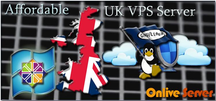Cheap UK Server