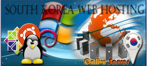 Cheap South Korea Dedicated Server