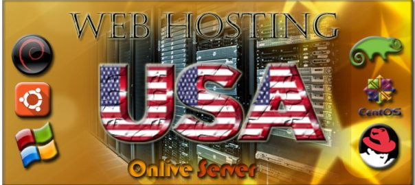 Cheap USA Dedicated Server